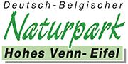 Naturpark-Schätze Logo